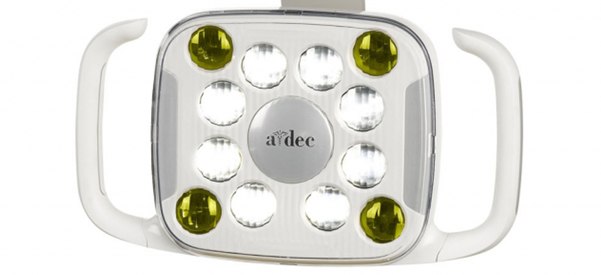 Lampa A-dec LED - AMADAR