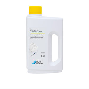 Vector cleaner